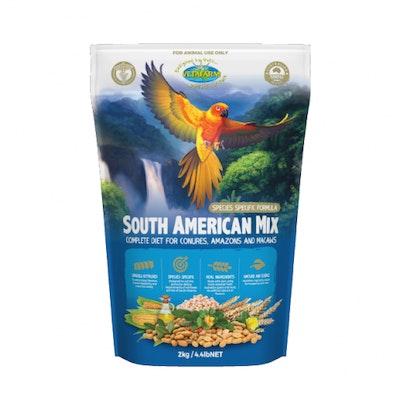 Vetafarm Sth American Mix 350g