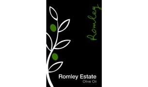 Romley Logo