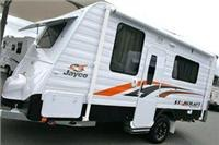 South Australian Caravan Camping and Off-Road Sale offers self-drive value