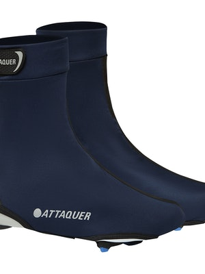 Attaquer Shoe Covers Navy