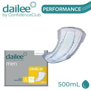 Dailee Men Level 2