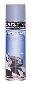 Car Rep Acrylic Primer European Green Grey 500ml
