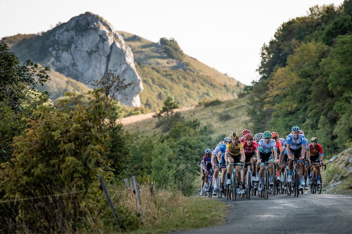 Tour de France 2020: Stage 15 Race Recap