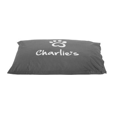 Charlie's Waterproof Pillow & Pillowcase- Charcoal