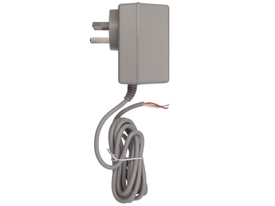 Neptune 18v AC - 1.3 Amp alarm panel plug pack