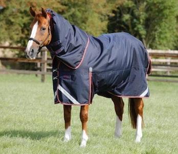 Premier Equine Titan 100 Turnout Rug with Detachable Neck Cover