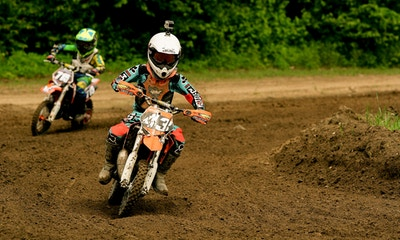 The Ultimate Guide to Dirt Bikes for Kids