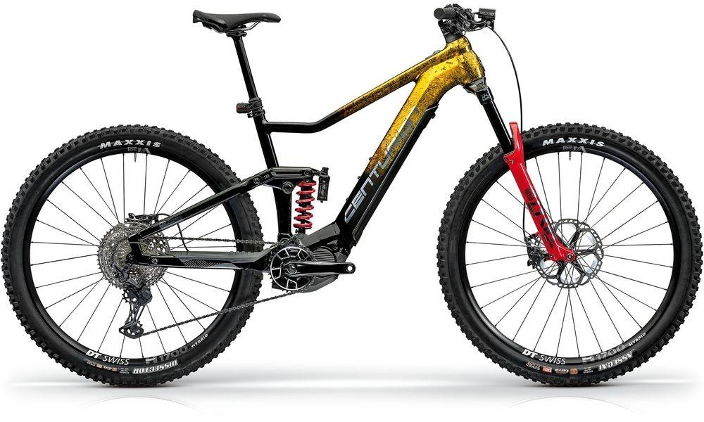 Centurion 2021: Hier sind die neuen Bikes