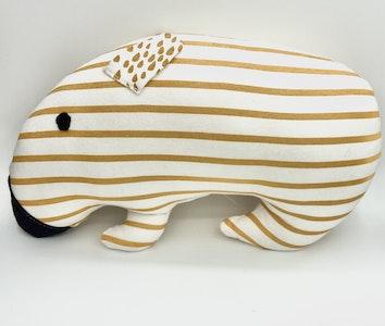Wombat Softie Toy