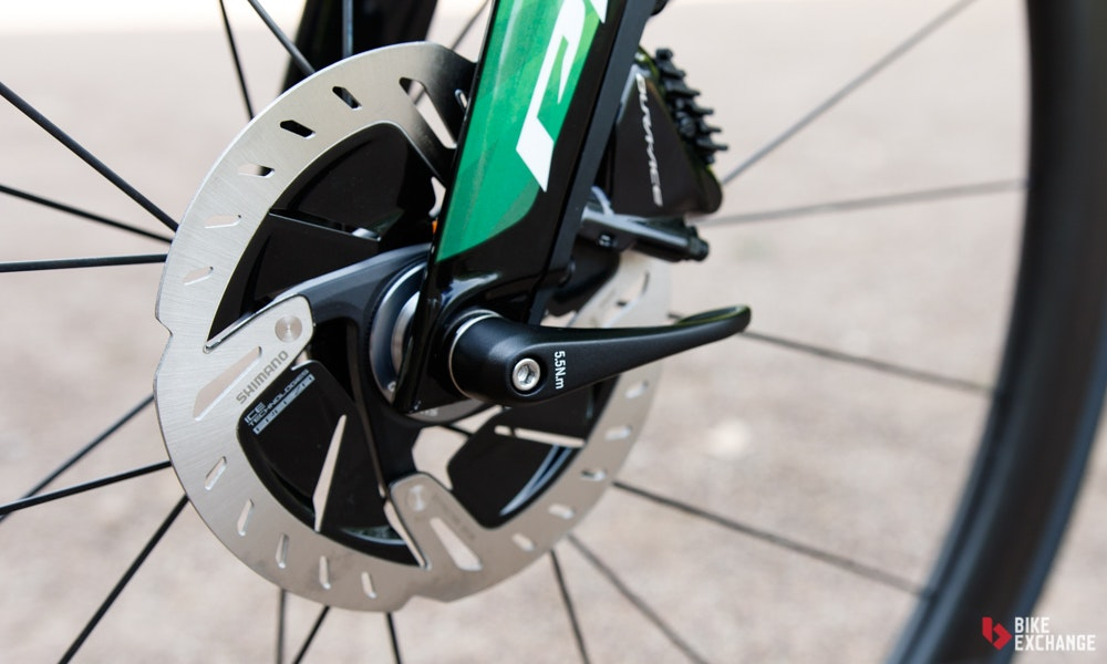 Buying A Disc Brake Road Bike Everything You Need To Know