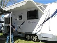 Wodonga Border RV and Camping Expo  Aug  2011 004