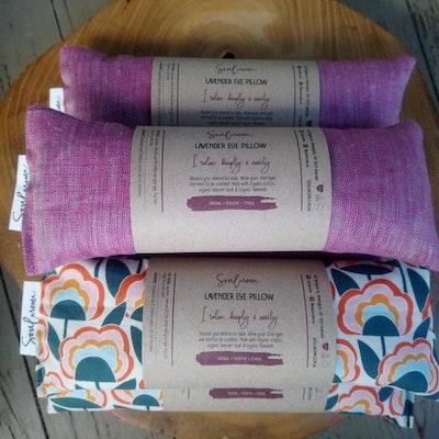 Soularoma Lavender eye pillow