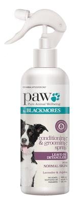 Paw Conditioning & Groom Spray 200ml