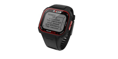 Polar RC3 Watch Product Review