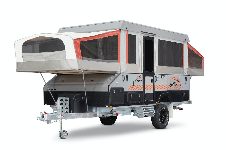 Camper Trailers   Jayco Australia