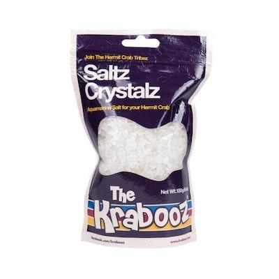 KRABOOZ Salt Crystalz