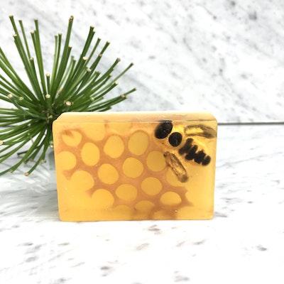 Arkara Cleanse - Inner Nature Bee Golden Soap