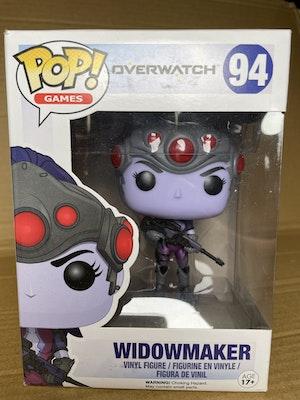 POP! Overwatch Widowmaker (#94)