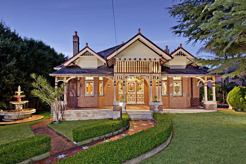 Australian Home Periods Housing Eras HouseofHomecomau