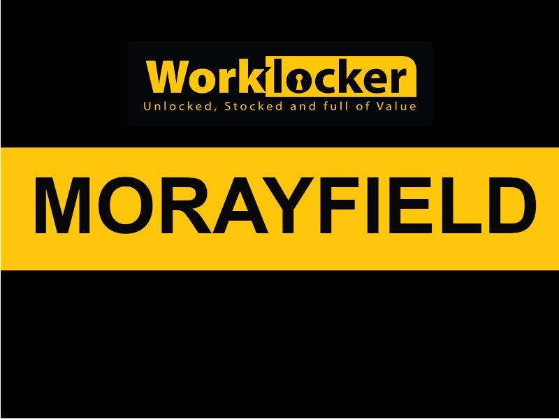 Worklocker Morayfield Logo