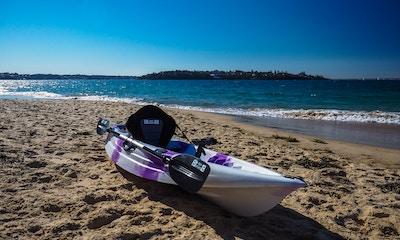 In Review: Bighead Angler kayak