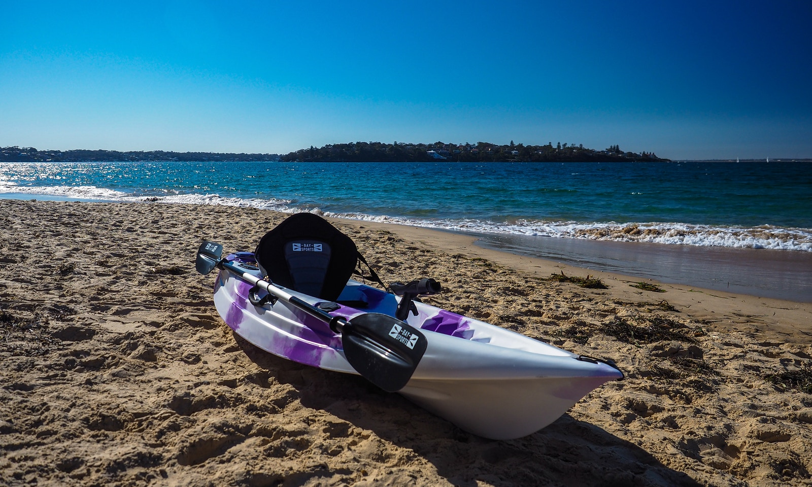 In Review: Bighead Angler kayak