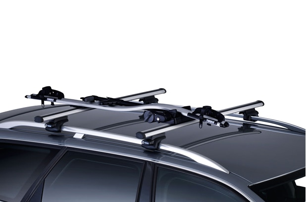Thule Proride 591 Bike Carrier, Roof Bike Racks