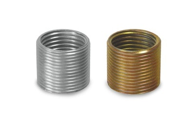 Cyclus Tools Pair Of Pedal Helicoil Bushes