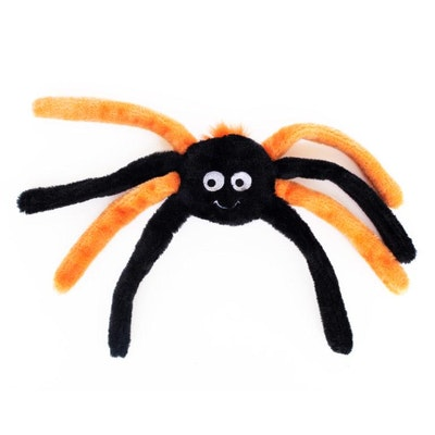 Zippy Paws Halloween Spiderz