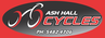 Ash Hall Cycles