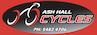 Ash Hall Cycles