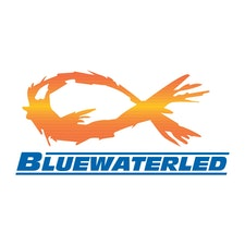 Blue Water LED