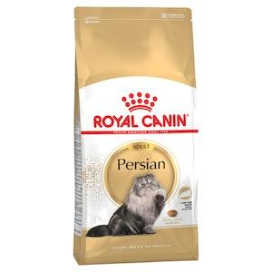 Royal Canin Breed Nutrition Cat Persian