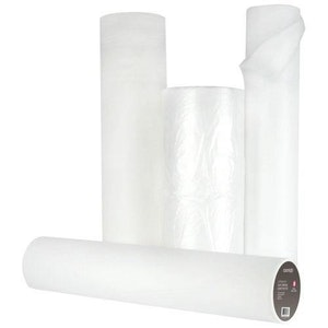 Caronlab Pure Cellulose Paper Bed Roll Heavy 60cm x 80m