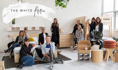Introducing The White Room Shopping Tours