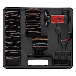 3'' Air Roloc Sander Kit