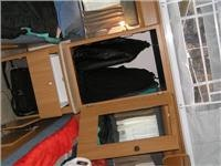Cupboard space jayco Discovery 073