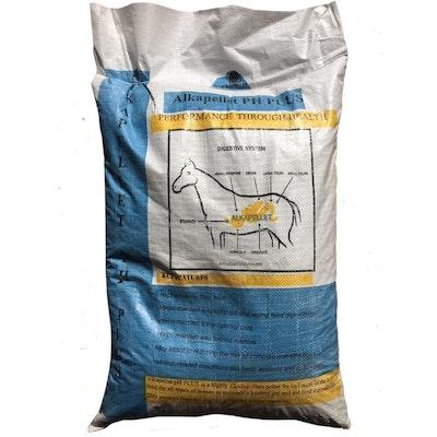 Stanfa Alkapellet PH Plus Alkaline Fibre Horse Pellet Supplement 20kg