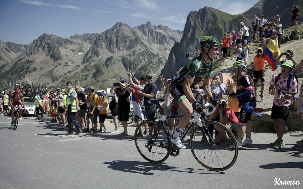 tour de france guide how the race works climbing