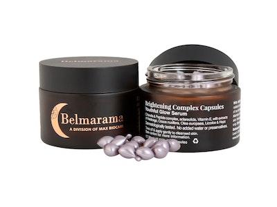 Max Biocare Belmarama - Brightening Complex Capsules - 56 Capsules