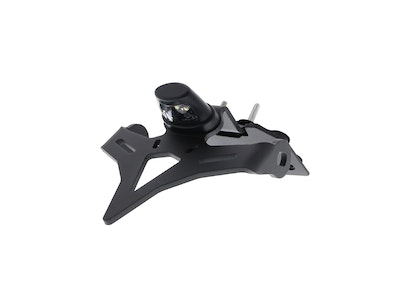 Evotech Performance Tail Tidy To Suit CF Moto 650NK 2013 - 2017