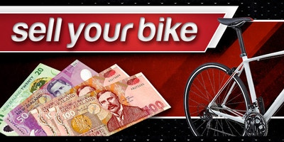 "CASH For Your Old Bike! - ""I sold my bike in 3 days!"""