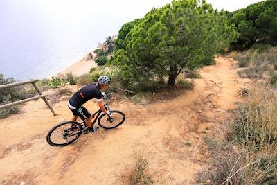 Trails erkunden in Katalonien