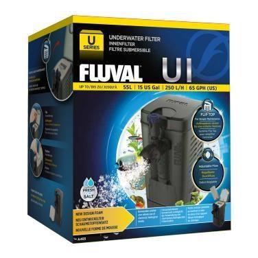 Fluval U1 Internal Filter for 55L Aquarium