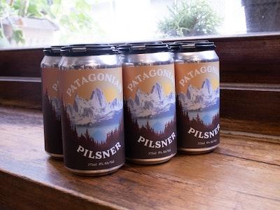 Patagonian Pilsner