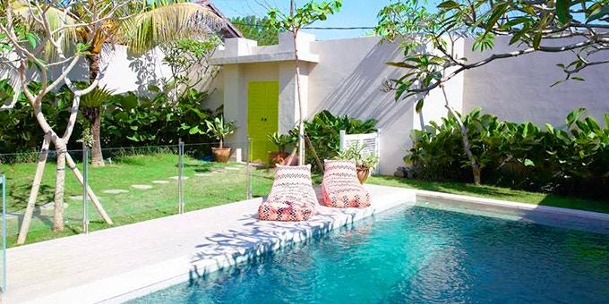 A Bali Villa with an Aussie Touch
