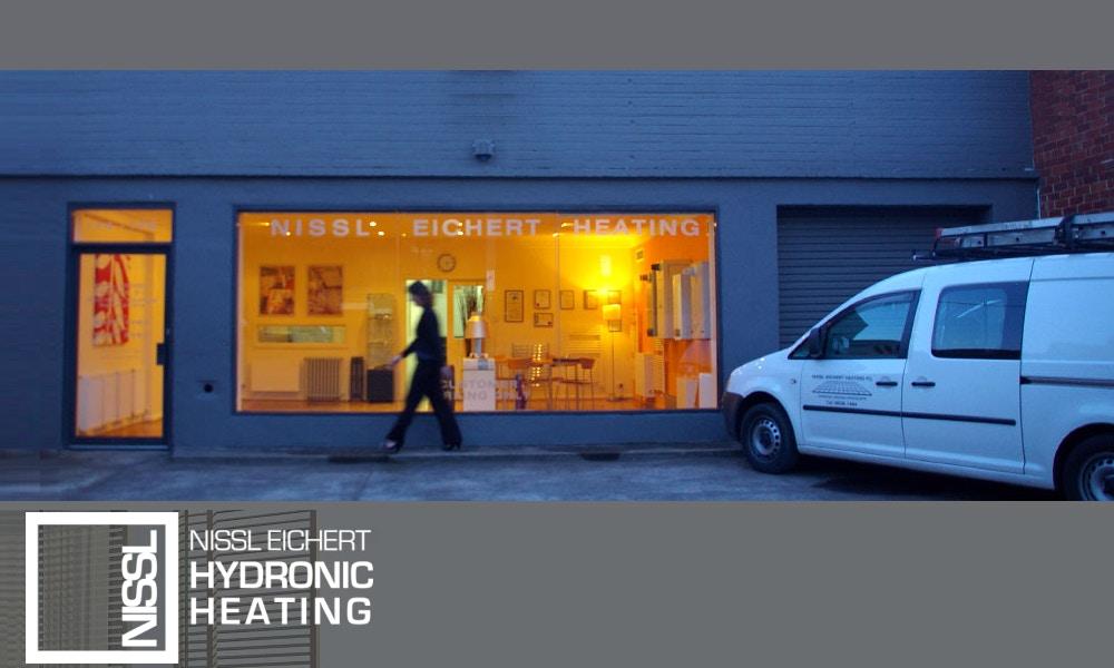 Nissl Eichert Hydronic Heating