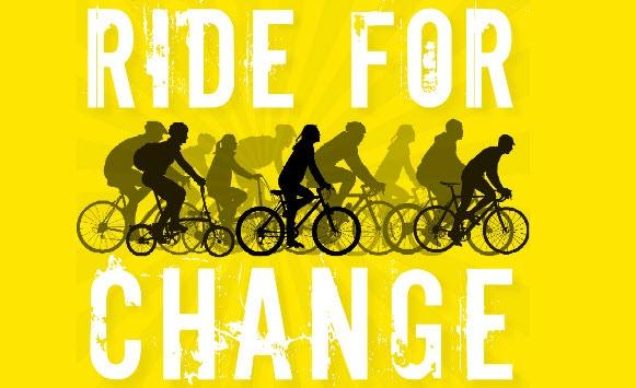 Ride for Change Perth WA