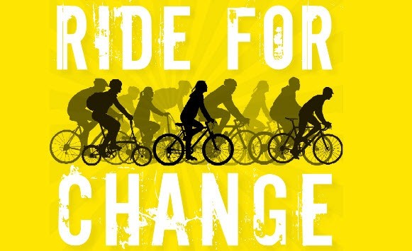 Ride for Change Perth WA