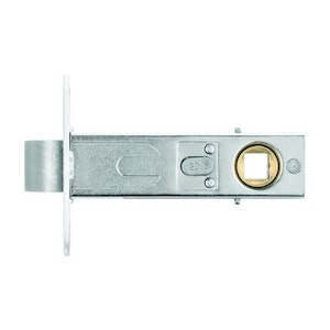 Yale Simplicity Series YSH1LATCH 60mm tube latch in 304 stainless steel finish